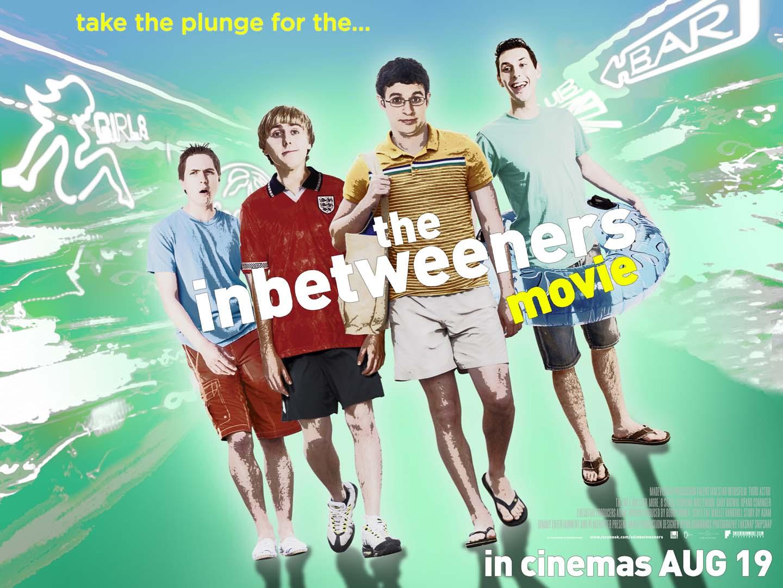 The Inbetweeners MovieEnda McDonagh | Enda McDonagh